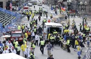Bombing Incidents